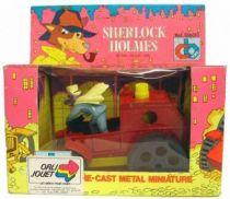 Sherlock Holmes - Mini Die-cast  Vehicle - Moriarty