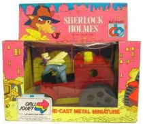 Sherlock Holmes - Mini Die-cast  Vehicle - Moriarty