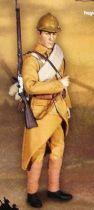 Sideshow Toy - Bayonets & Barbed Wire - Infantryman Regiment de la Marche de la Legion Etrangere (R.M.I.E.)