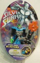 Silver Surfer - Raze