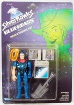Silverhawks - Bluegrass & Hotlicks (Blue card)