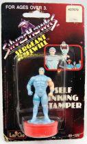 Silverhawks - LarGo Toys - Sergeant Steelwill Self Inking Stamper