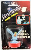 Silverhawks - LarGo Toys - Tally-Hawk Self Inking Stamper