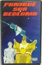 Silverhawks - VHS Tape Proserpine Vol.9