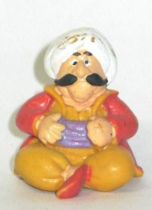 Sinbad - Pvc figure Schleich - uncle Ali