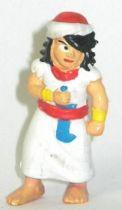 Sinbad , Pvc figure Schleich Ali Baba