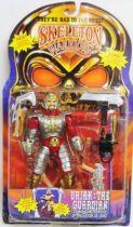 Skeleton Warriors - Ursak the Guardian