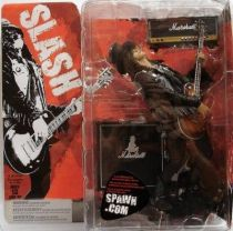 Slash - McFarlane figure