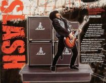 Slash (Deluxe boxed set) - McFarlane figure