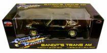 Smokey and the Bandit - Bandit\'s Trans Am - 1:18° ERTL/ Joyride Diecast
