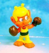 Sniks - Bully Series #1 1975 - Boxi-Snik