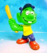 Sniks - Bully Series #2 1980 - Baseball-Snik