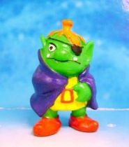 Sniks - Bully Series #2 1980 - Galaxo