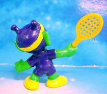 Sniks - Bully Series #2 1980 - Tennis-Snik