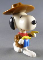 Snoopy - McDonald Premium Action Figure - Snoopy Australia