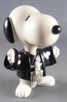 Snoopy - McDonald Premium Action Figure - Snoopy Japan