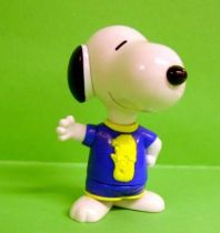 Snoopy - McDonald Premium Action Figure - Snoopy Singapore
