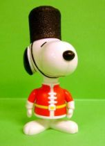 Snoopy - McDonald Premium Action Figure - Snoopy United Kingdom