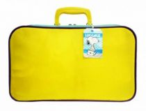 Snoopy - Quantasia Luggage - Snoopy Children Suitcase