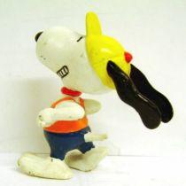 Snoopy - Schleich PVC Figure - Marathon Runner Snoopy