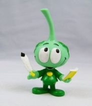Snorky / Snorkles - Schleich PVC Figure - Poetic Looter