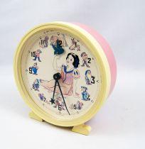 Snow White - Bayard Alarm Clock