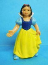Snow White - Bully 1982 PVC figure - Snow White
