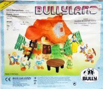 Snow White - Bullyland - Dwarfs\' House