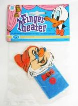 Snow White - Helly Finger Puppet - Doc