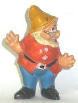 Snow White - Jim figure - The dwarf Doc