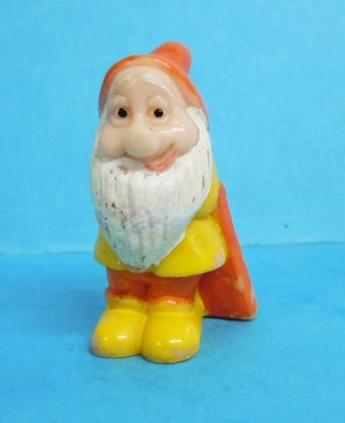 Snow White - Premium PVC figure - the Dwarf Bashful