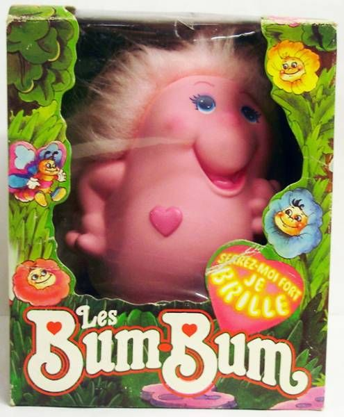 Snugglebums - Maman Câline (mint in box)