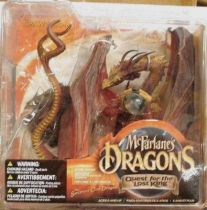 Sorcerers Clan Dragon (series 1)