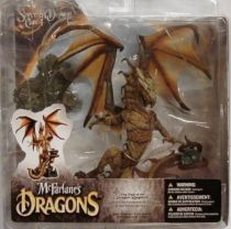 Sorcerers Clan Dragon (series 4)