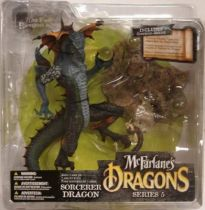 Sorcerers Clan Dragon (series 5)