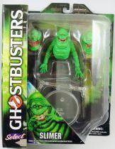 S.O.S. Fantômes Ghostbusters - Diamond Select - Slimer