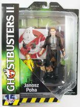 S.O.S. Fantômes Ghostbusters II - Diamond Select - Janosz Poha