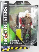 S.O.S. Fantômes Ghostbusters II - Diamond Select - Vigo the Carpathian