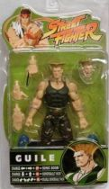 SOTA Toys - Guile (Street Fighter)