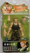SOTA Toys - Guile (Street Fighter)