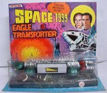 Space 1999 - A.H.I. 1976 - Pullback Eagle Transporter