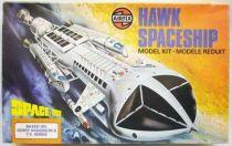 Space 1999 - Airfix Plastic Kit - Hawk Spaceship