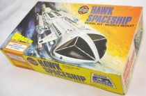 Space 1999 - Airfix Plastic Kit - Hawk Spaceship