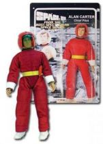 Space 1999 - Classic TV Toys (series 1) - Alan Carter