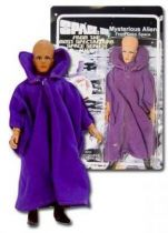 Space 1999 - Classic TV Toys (series 1) - Mysterious Alien
