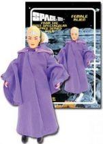 Space 1999 - Classic TV Toys (series 2) - Female Alien