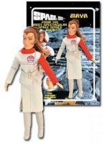 Space 1999 - Classic TV Toys (series 2) - Maya