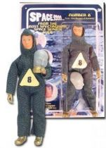 Space 1999 - Classic TV Toys (series 3) - Number 8
