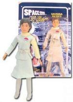 Space 1999 - Classic TV Toys (series 3) - Sandra Benes