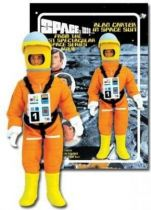 Space 1999 - Classic TV Toys (series 4) - Alan Carter in space suit